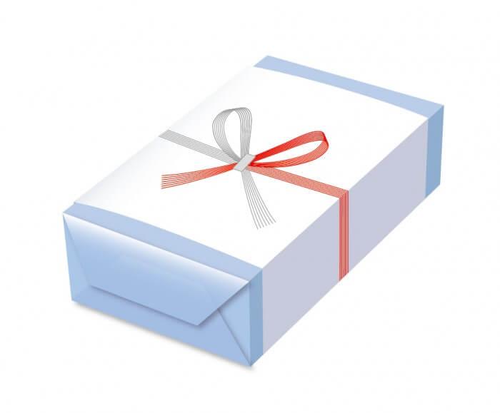 感謝の気持ちを贈り物で表す