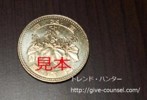 硬貨の裏表